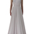 Ivory Wedding Dress Infinity Bridesmaid Gown Plus Size Prom Dress Multiway