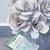 Book Rose's, The Secret Garden Book Flowers, Literary Flowers, Bibliophile