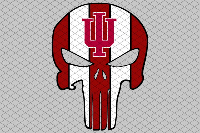 Indiana Hoosiers Svg,football svg,football gift, Indiana  university, Indiana
