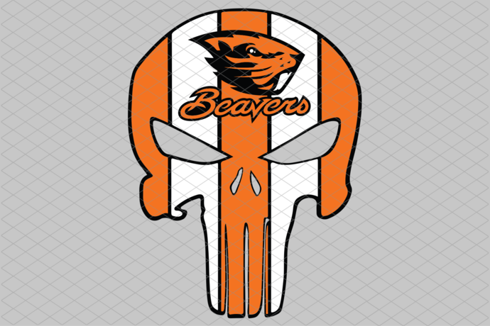 Oregon State Beavers Svg,football svg,football gift, Oregon  university, Oregon