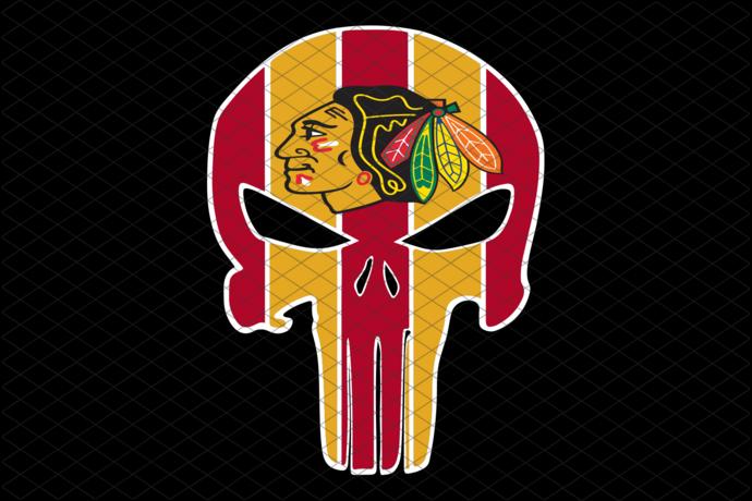 Chicago blackhawks,NFL svg, Football svg file, Football logo,NFL fabric, NFL