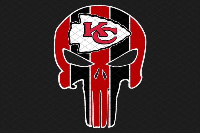 Chiefs,NFL svg, Football svg file, Football logo,NFL fabric, NFL football,NFL