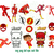 Superheroes The Flash SVG Superhero clipart Cute Flash logo Sign svg Birthday