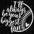 I will always be your biggest fan, baseball svg, baseball shirt, baseball mom