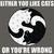 Either you like cats or you are wrong, Yin yang svg, Yin yang symbol, yin yang