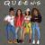 Queen Squad svg, Friends TV show, Best friend gift, friends svg, best friends