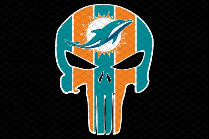 Miami Dolphins,NFL svg, Football svg file, Football logo,NFL fabric, NFL
