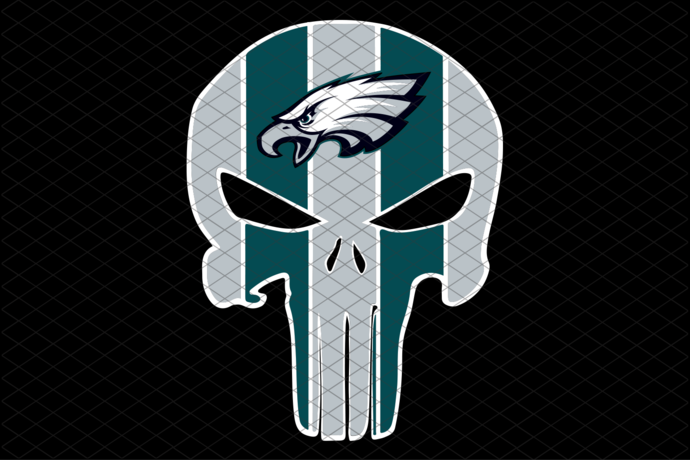 Philadelphia Eagles,NFL svg, Football svg file, Football logo,NFL fabric, NFL