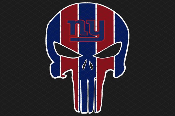 New York Giants,NFL svg, Football svg file, Football logo,NFL fabric, NFL