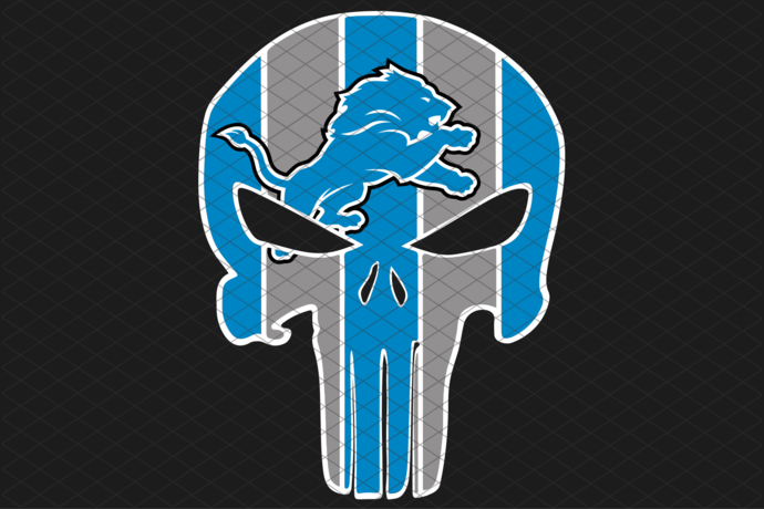 Lions,NFL svg, Football svg file, Football logo,NFL fabric, NFL football,NFL svg