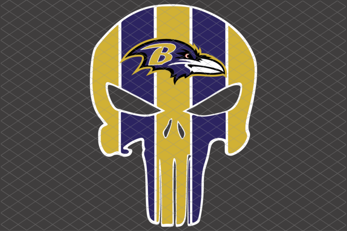 Baltimore Ravens,NFL svg, Football svg file, Football logo,NFL fabric, NFL