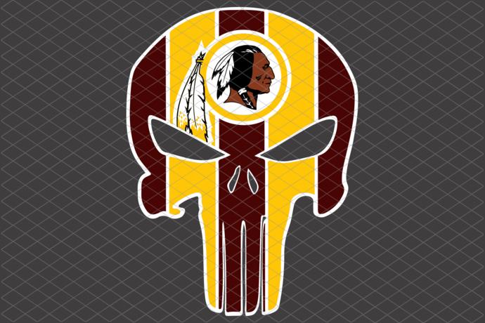 Washington Redskins,NFL svg, Football svg file, Football logo,NFL fabric, NFL
