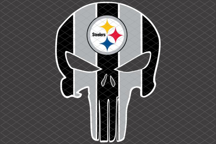 Pittsburgh Steelers,NFL svg, Football svg file, Football logo,NFL fabric, NFL
