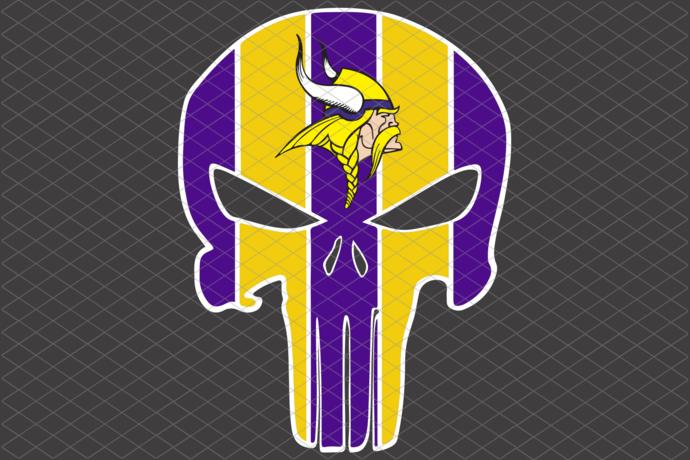 Minnesota Vikings,NFL svg, Football svg file, Football logo,NFL fabric, NFL
