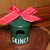 Rae Dunn Inspired Mini Birdhouse-GRINCH - Perfect for Christmas