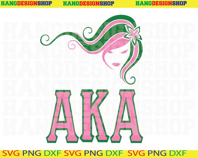AKA SVG,Alpha kappa alpha, 1908 svg,Since 1908, alpha kappa alpha sorority, SVG