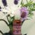 Lemongrass Lavender Roll On with Fractionated Coconut Oil