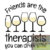 Friends Are The Therapists You Can Drink With **C2C** graph, 250 x 220 crochet