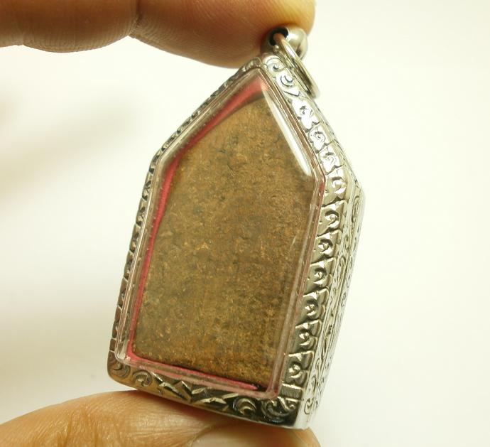 Phra Khun Paen khunpaen Samadhi of Bangrang ancient antique powerful love