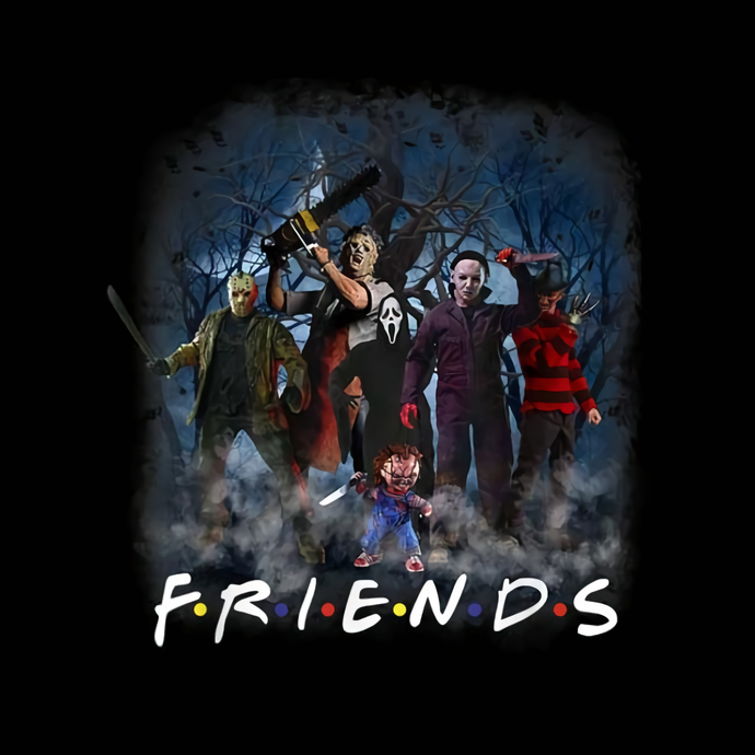 Friends Halloween Horror Team Scary Movies,Horror Movie Halloween PNG , Hocus