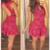 Sheath High Neck Sleeveless Homecoming Dress,Keyhole Back Appliques Short/Mini