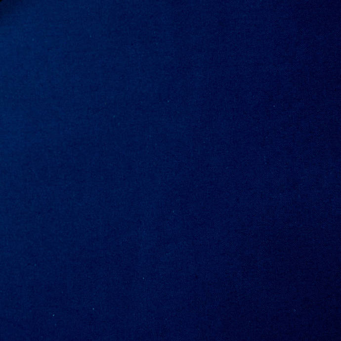 Navy Blue craft fabric - half meter - 100% cotton - extra wide 59 in - quilting