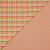 Rustic Fat quarter fabric bundle - 100% cotton - Birds ducks checks stripes in