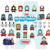 Thomas and friends SVG Digital Thomas the train Party Decor Thomas the train