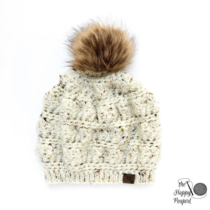 Charlie Ponytail Hat