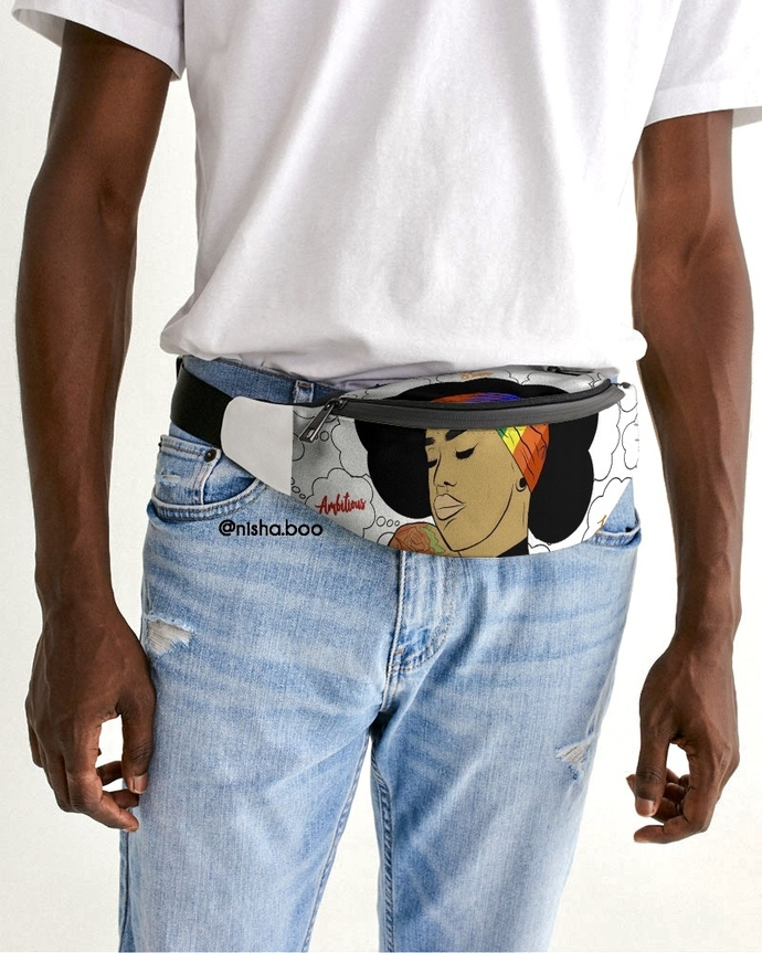 Fanny Packs ( Multiple Styles )