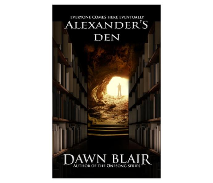 Alexander's Den (a short story by Dawn Blair)