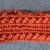 Ear Warmer,Headband, Aran Isles Crochet Headband,Ear Warmer