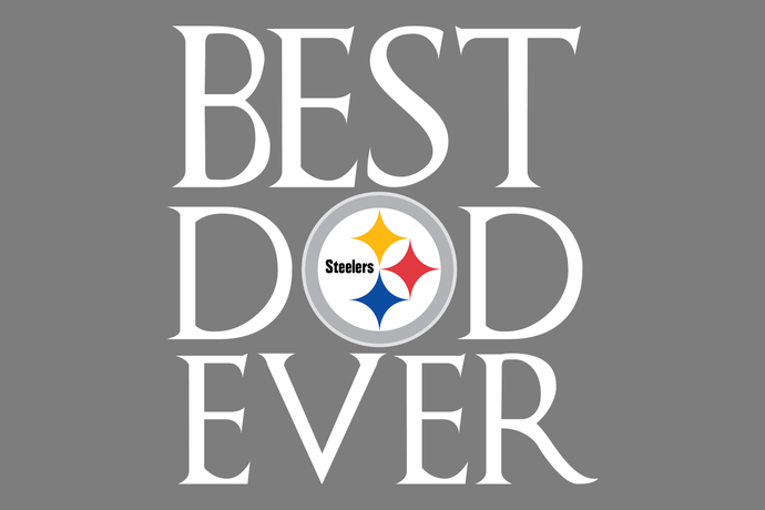 Best dad Pittsburgh Steelers ever,Pittsburgh Steelers  svg, football svg,