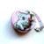 Measuring Tape Koalas on Pink Small Retractable Tape Measure