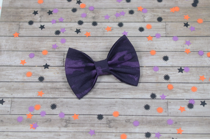 Avery Bow - Halloween Collection - Potion
