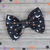Avery Bow - Halloween Collection - Midnight