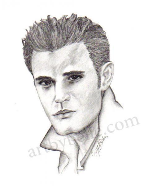 Stefan's Stare