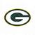 Green Bay Packers Digital Cut Files Svg, Dxf, Eps, Png, Cricut Vector, Digital