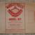 Wrigley Field Model Kit 1988 Chicago Cubs MLB Build A Legend Paper Laser Cut