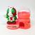 1992 Masked Rider V3 Mini Candy Dispenser - RARE Banpresto Japanese Anime Kamen