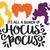Hocus Pocus SVG | Sanderson Sisters SVG | Witches Hair Cute Halloween SVG Hocus