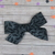 Medium Lizzy Bow - Halloween Collection - Gone Batty