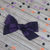 Medium Lizzy Bow - Halloween Collection - Potion