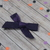 Petite Lizzy Bow - Halloween Collection - Potion