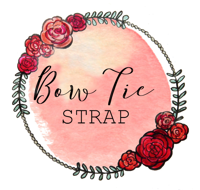 Bow Tie Strap - Add On