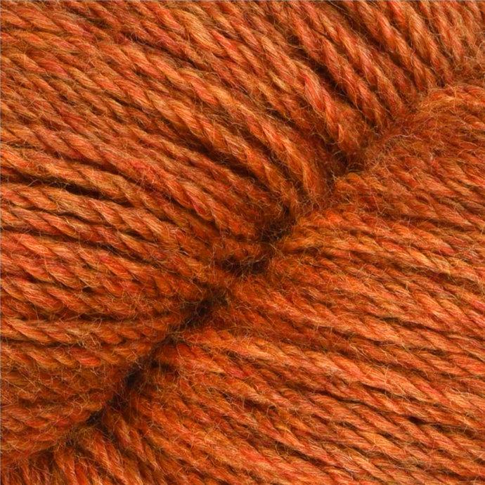 Neck Scarf Ladies Burnt Orange