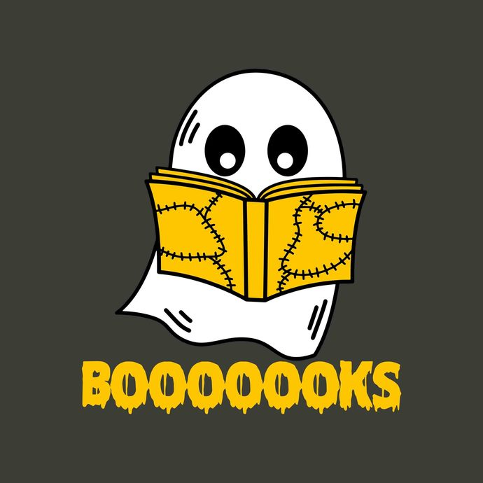 Boo Read Books Ghost Booooooks Funny Book Halloween,Boo Read Books Ghost png,