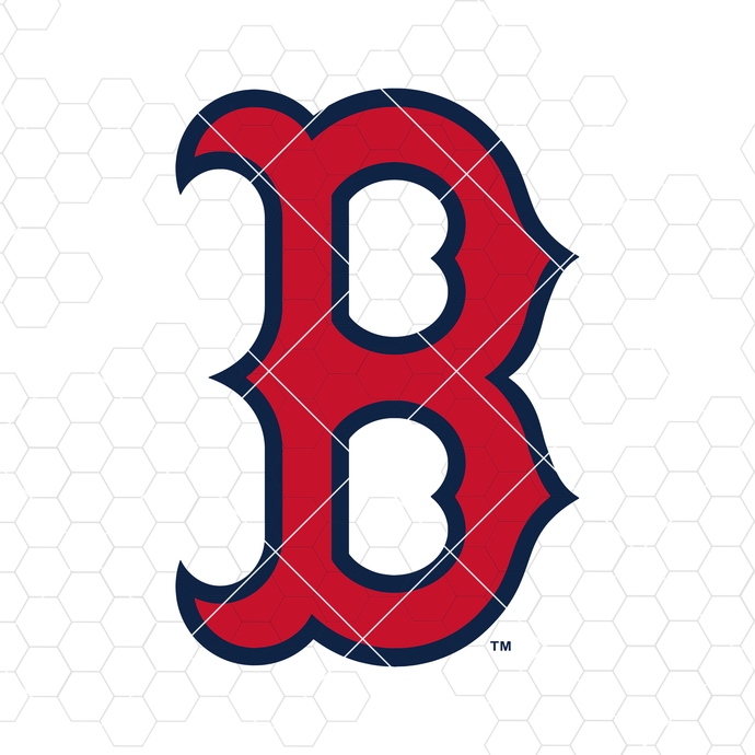 Boston Red Sox Digital Cut Files Svg, Dxf, Eps, Png, Cricut Vector, Digital Cut