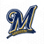 Milwaukee Brewers Digital Cut Files Svg, Dxf, Eps, Png, Cricut Vector, Digital
