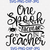 One Spook Tacular Teacher Svg Eps Png Pdf Cut File, Halloween Svg, School Svg,